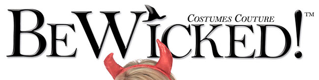 Be Wicked Logo