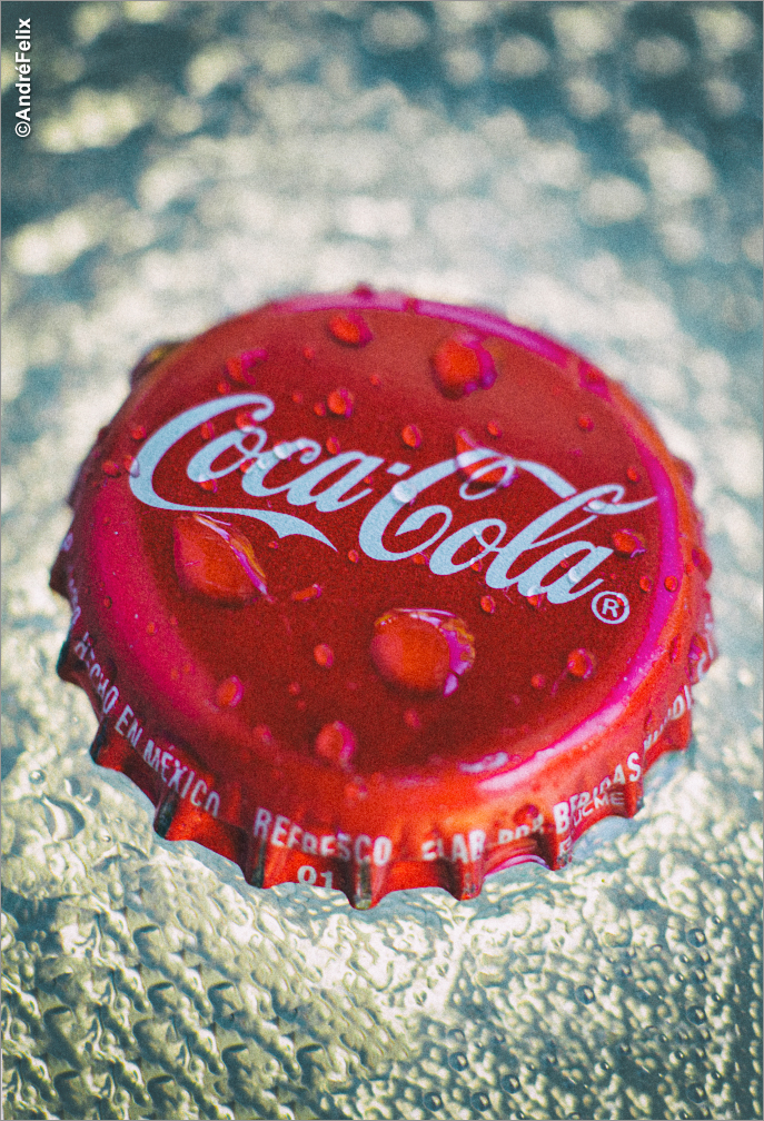 CocaCola Bottle Cap